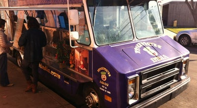 Photo of Food Truck Munch India at Hollis St., Emeryville, CA 94608, United States