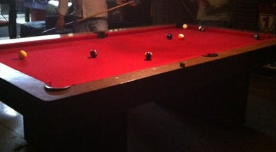 Photo of Pool Hall Pool Town Billards & Lounge at Mexico