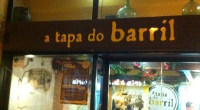 Photo of Spanish Restaurant A Tapa do Barril at López Mora 63, Vigo 36211, Spain
