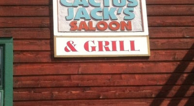 Photo of Bar Cactus Jacks Saloon at 4651 County Highway 73, Evergreen, CO 80439, United States