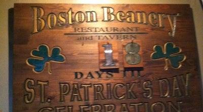 Photo of Pub Boston Beanery at 1625 E Market St, Harrisonburg, VA 22801, United States
