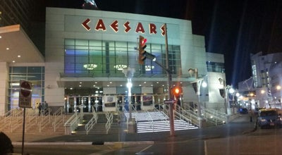 Photo of Casino Caesars Windsor Hotel & Casino at 377 Riverside Dr E, Windsor, ON N9A 7H7, Canada