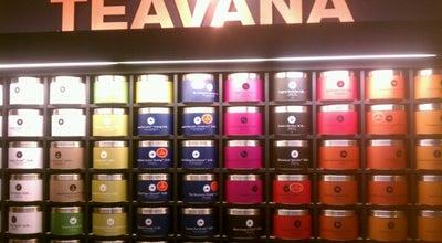 Photo of Tea Room Teavana - Closed at 7509 Poplar Ave, Germantown, TN 38138, United States