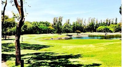 Photo of Golf Course Bangpra Golf Club (บางพระกอล์ฟคลับ) at 45 Moo 6 National Highway 3144, Si Racha 20210, Thailand