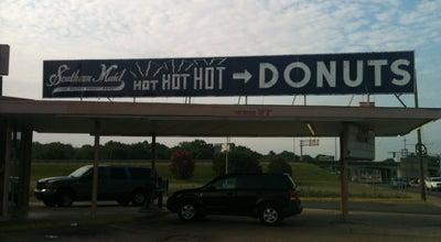 Photo of Donut Shop Southern Maid Donut Co (Original) at 3505 Hearne Ave, Shreveport, LA 71103, United States
