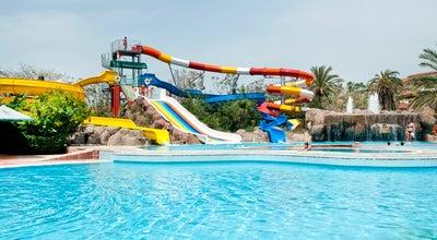 Photo of Water Park Belconti Resort Aquapark at Turkey