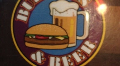 Photo of Burger Joint Burgers and Beer at 79815 California 111, La Quinta, CA 92253, United States