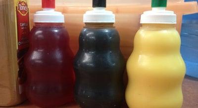 """Photo of Breakfast Spot Milos """"El Pachuco"""" at Calle 20, Ciudad del Carmen 24100, Mexico"""