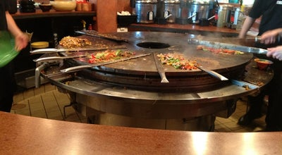 Photo of Mongolian Restaurant Mongo's Grill at 4-1570 Regent Ave. W., Winnipeg, MB R2C 2Y9, Canada