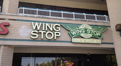 Photo of Wings Joint Wingstop at 6760 Abrams Rd, Dallas, TX 75231, United States