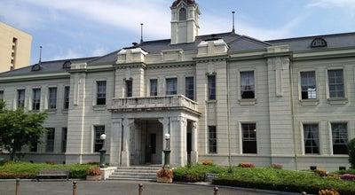 Photo of Historic Site 山口県政資料館 at 滝町1-1, 山口市, Japan