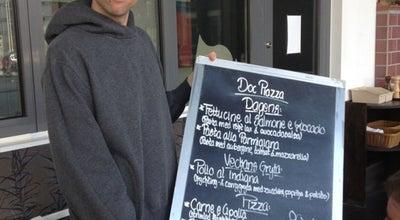 Photo of Italian Restaurant Doc Piazza at Dockplatsen 12, Malmö 211 19, Sweden