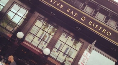 Photo of American Restaurant Ruby's Oyster Bar & Bistro at 45 Purchase Street, Rye, NY 10580, United States