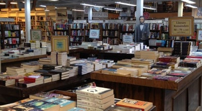 Photo of Bookstore Book Revue at 313 New York Ave, Huntington, NY 11743, United States