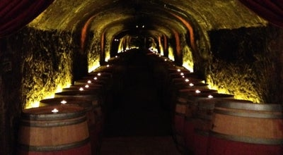 Photo of Winery Del Dotto Winery & Caves at 1055 Atlas Peak Rd, Napa Valley, CA 94558, United States
