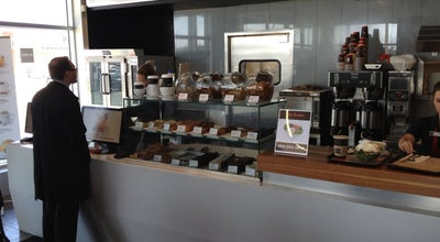 Photo of Cafe Aroma Espresso Bar at 9300 Bathurst St, Vaughan, ON L4J 8W1, Canada