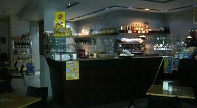 Photo of Cafe Bar Porta d'Alba at Via Ognissanti 28, Alba 12051, Italy