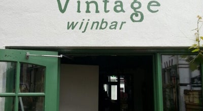 Photo of Wine Bar Wijnbar Vintage at Spoorstraat 65, Hilversum 1211 GA, Netherlands