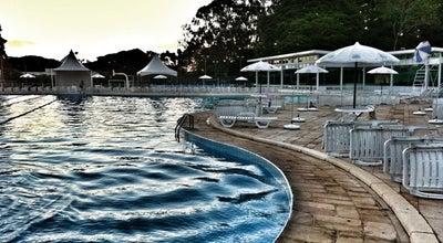 Photo of Pool Piscina at São Carlos Clube, São Carlos 13560-044, Brazil