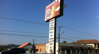 Photo of Brazilian Restaurant Parada Nota 10 at Brazil