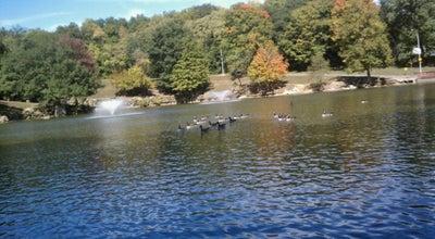 Photo of Park Krug Park at 3600 St. Joseph Ave., St. Joseph, MO 64505, United States