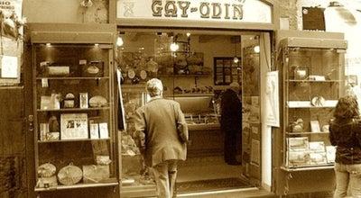 Photo of Candy Store Gay-Odin at Via Toledo, 214, Napoli 80134, Italy