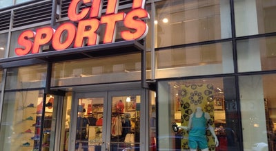 Photo of Other Venue City Sports at 64 W 48th St, New York, NY 10036