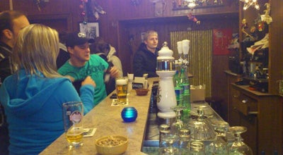 Photo of Bar Le Vénitien at Place Du Docteur Hollenfeltz, 5, Arlon 6700, Belgium