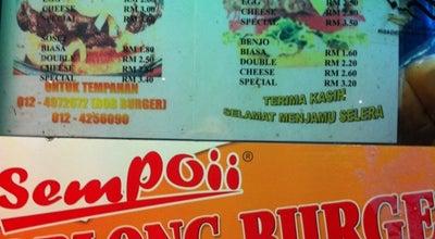 Photo of Burger Joint Bob Burger at Taman Bertam Indah, Kepala batas 13200, Malaysia