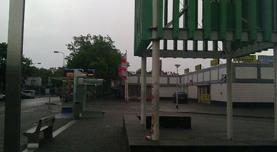 Photo of Bus Station Busstation Noord at Wagnerplein, Tilburg 5011, Netherlands