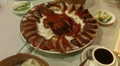 Photo of Chinese Restaurant Peking Man at 1110 Sheppard Ave E, Toronto M2K 2W2, Canada