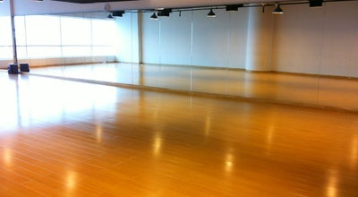 Photo of Dance Studio James and Alex Dance Studios at Media City PO Box 117, United Arab Emirates