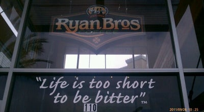 Photo of Coffee Shop Ryan Bros. Coffee at 133 N Twin Oaks Valley Rd, San Marcos, CA 92069, United States