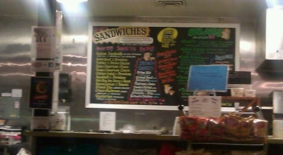 Photo of Sandwich Place Snarf's Sandwiches at 1001 E. 11th Ave., Denver, CO 80218, United States