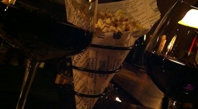 Photo of Wine Bar Desnuda at 122 E. 7th St, New York, NY 10009, United States