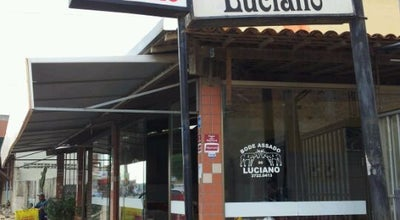 Photo of Brazilian Restaurant Bode Assado Do Luciano at Alto Do Moura, Caruaru, Brazil