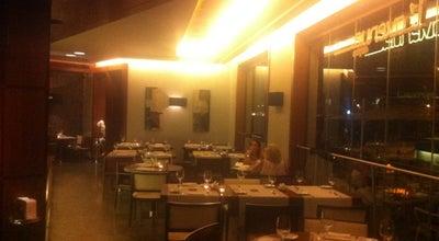 Photo of French Restaurant L'Avenue Du Parc at Downtown, Next To Balthus Restaurant, Beirut Digital District, Downtown, Lebanon