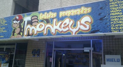 Photo of Cocktail Bar Monkey's at Av. 20 De Noviembre, poza rica 93240, Mexico