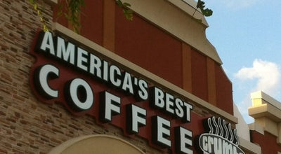 Photo of Coffee Shop America's Best Coffee at 1211 Debbie Lane, Mansfield, TX 76063, United States