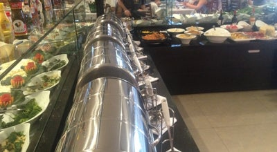 Photo of BBQ Joint Churrascaria Gramado at Av. T-63, 2167, Qd. 365, Lt. 2/5 74250-325, Brazil