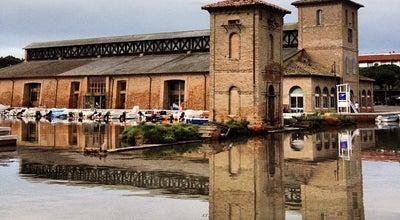 Photo of Art Museum MUSA Museo del Sale at Via Nazario Sauro, 24, Cervia 48015, Italy