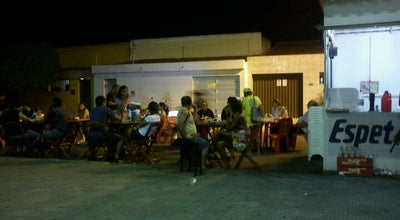 Photo of Brazilian Restaurant Espetinho Do Ernane at R. Novo Juazeiro, Juazeiro Do Norte 63180-000, Brazil