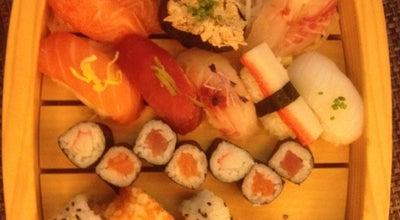 Photo of Japanese Restaurant Sakura at Via S. Antonino 269, Treviso 31100, Italy