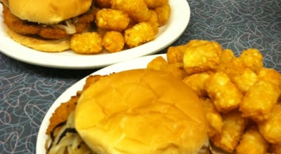Photo of Burger Joint Town Topic Hamburgers at 2021 Broadway St, Kansas City, MO 64108, United States