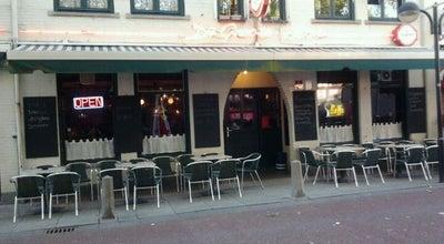 Photo of Bar De Groote Slock at Nieuwstraat 38-40, Terneuzen 4531 CX, Netherlands