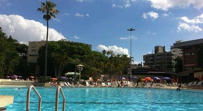 Photo of Pool Piscina at Sogipa, Porto Alegre 90540-020, Brazil
