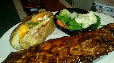Photo of American Restaurant Texas Ribs® at Costera Miguel Alemán No. 121, Fraccionamiento Magallanes, Acapulco 39670, Mexico