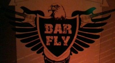 Photo of Rock Club BarFly at R. José Eduardo Rolin, 201, Campo Grande 79040-111, Brazil