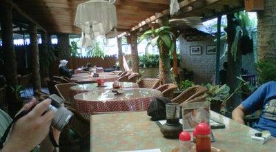 Photo of Steakhouse Tizi's Restaurant & Bar at Jl. Kidang Pananjung No. 3, Bandung, Indonesia