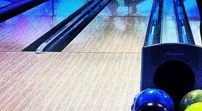 Photo of Bowling Alley Altabrisa Bowling at Plaza Altabrisa, Mérida, Mexico